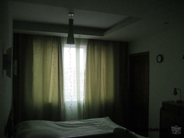 იყიდება ხუთ ოთახიანი ბინა რუსთავში მე-20 მიკრორაიონში. 558463777