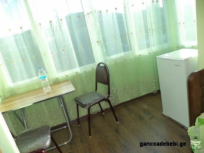ქირავდება ოთახები დამსვენებელთათვის-593-97-29-64-ზურაბი ფასი10-15ლარი.