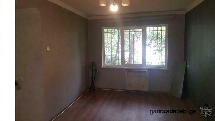 1-ოთახიანი ბინა